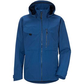 DIDRIKSONS Aston Jacket Men, storm blue